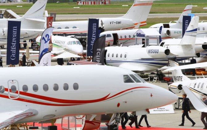 EBACE Opens Tuesday, with Pilatus Jet Set To Shine