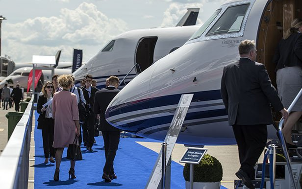 EBACE2018 Lands in Geneva This Month