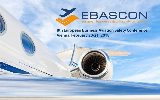 EBASCON 2018 - Defining new levels of Safety in Business Aviation
