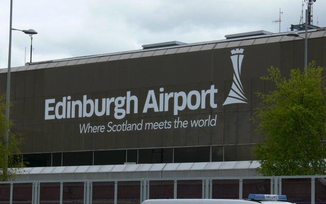 Edinburgh Airport reveals plans for future