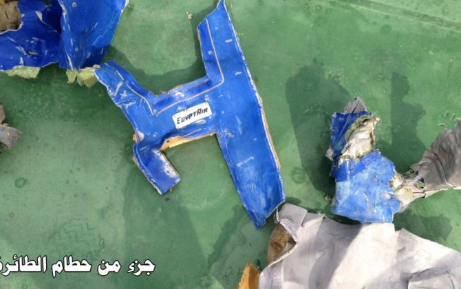 EgyptAir black boxes impossible to recover before 12 days: investigators