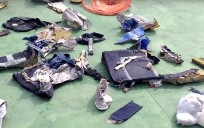 EgyptAir crash pressuring Airbus to find alternatives to black boxes