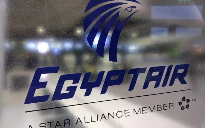 EgyptAir flight from Paris to Cairo crashes with 66 on board, officials say