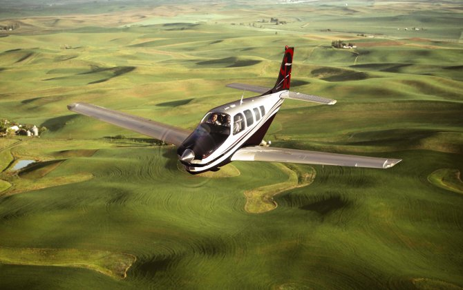 Egyptian Aviation Academy adds Beechcraft piston aircraft to modernize training fleet