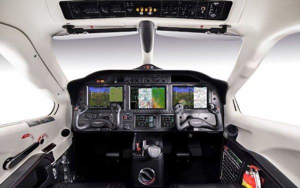 Elliott Aviation designated for TBM 940 upgrades/retrofits of Daher HomeSafe emergency autoland system in the U.S.