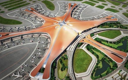 Emaar Joins Hands With Beijing New Aeropolis Holdings to Develop the Aero-economic Area of Beijing Daxing International Airport