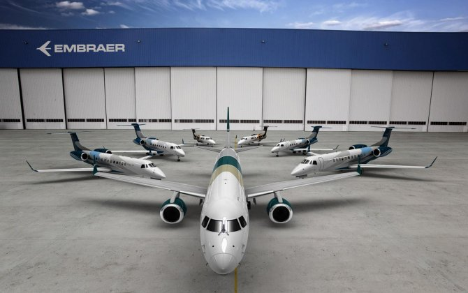 Embraer Announces Pricing Of Us$750,000,000 Notes Due 2027 Offering