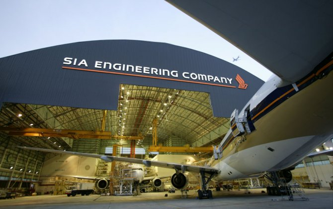 Embraer appoints SIA Engineering as E-Jets Authorized Service Center in the Philippines