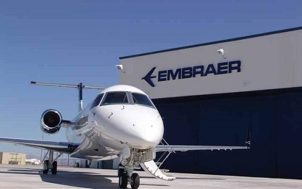 Embraer creates new business unit dedicated to services and support