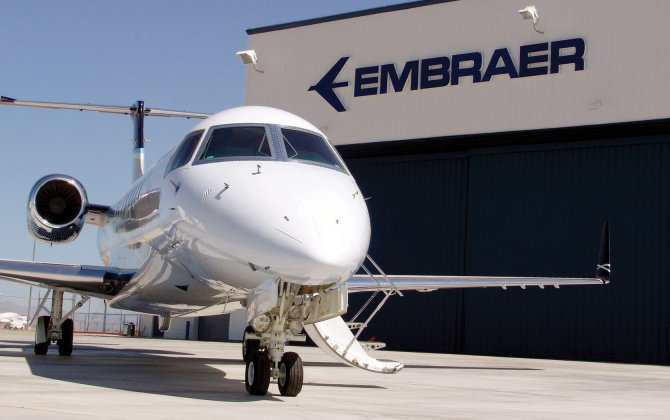 Embraer delivers 26 commercial and 26 executive jets in 2Q16