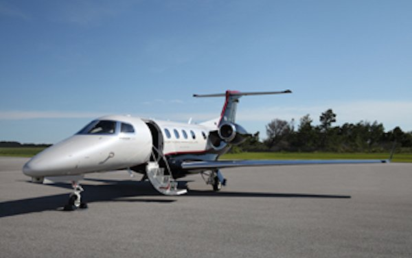 Embraer delivers Asia Pacific's first Phenom 300E to Australian luxury tourism group Northern Escape Collection