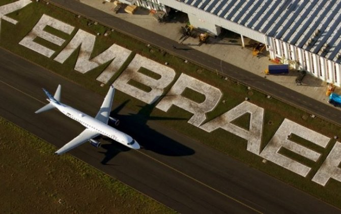 Embraer Enters Innovation Partnership with Uber Elevate Network