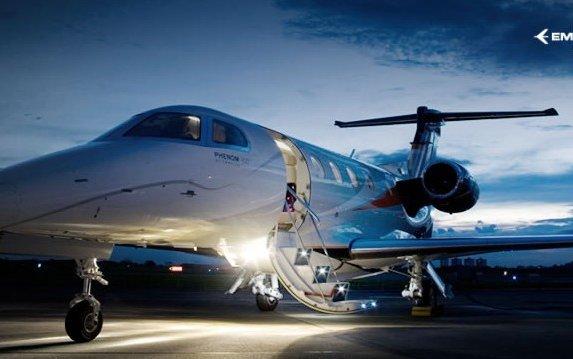 Image result for embraer executive jets