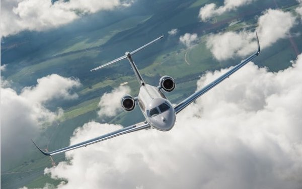 Embraer expands services network for Business Jets in the US