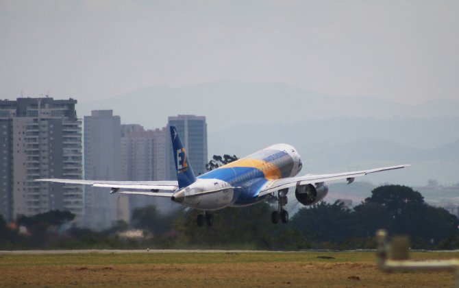Embraer Flies Fourth E190-E2 Prototype and Advances in the Certification Campaign