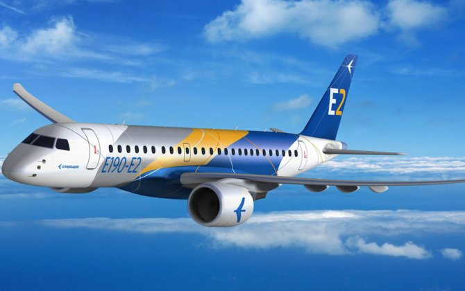 Embraer reaches 2017 delivery outlook