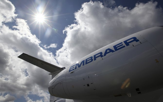 Embraer receives Investment Grade rating