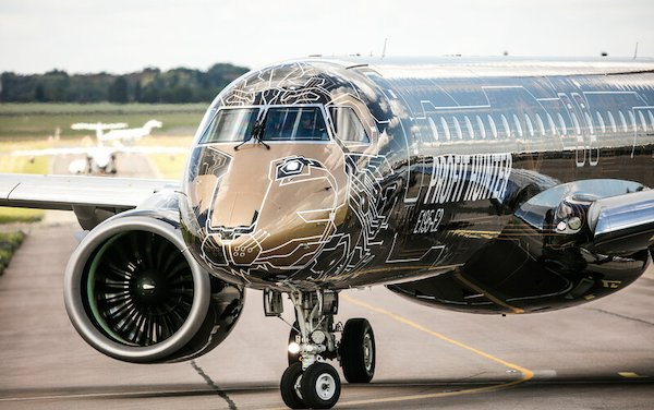 Embraer says that Boeing wrongfully terminated the Master Transaction Agreement