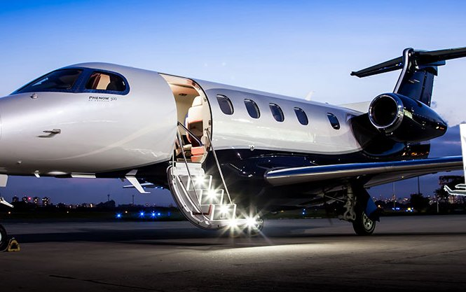 Embraer Selects Authorized Service Center for Executive Jets in Argentina
