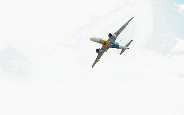 "Embraer ""Shark"" Profit Hunter E190-E2 starts its China demo tour and debut at 2018 Zhuhai Airshow"