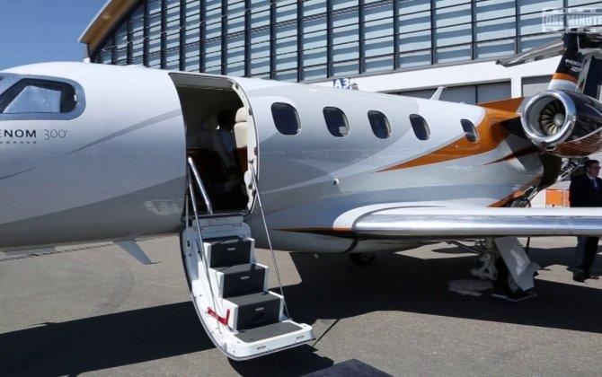 Embraer Snares Huge Order