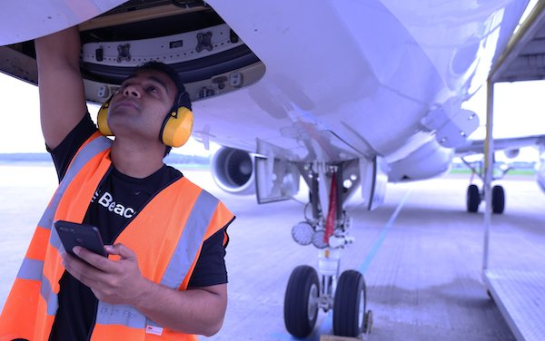 EmbraerX presents Beacon, a business platform to streamline the aviation services ecosystem