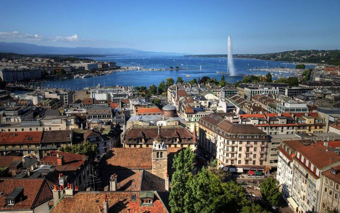 Emirates adds second daily service to Geneva