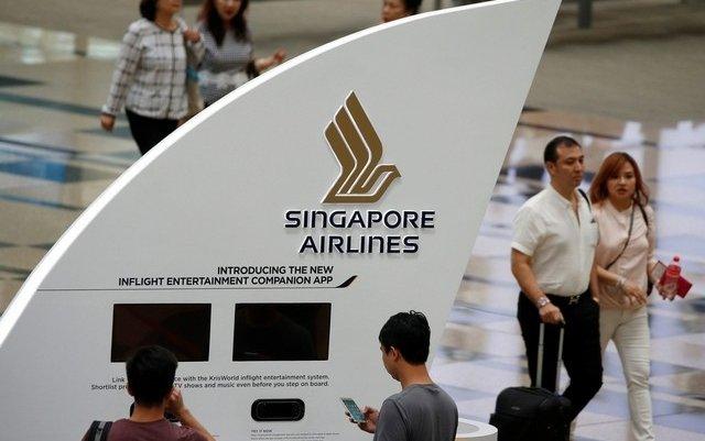 Emirates and Etihad cause turbulence for Singapore Air profits