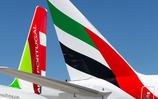 Emirates and TAP Air Portugal sign MOU to expand strategic partnership
