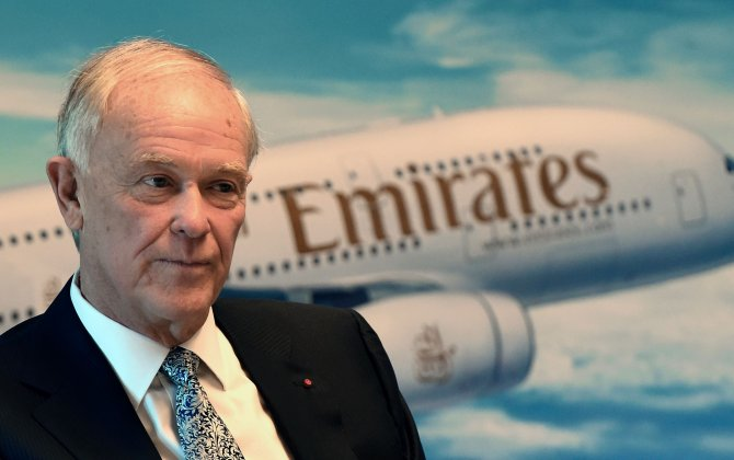 Emirates chief sees scant benefit from EU-level aviation deals