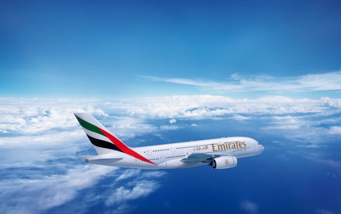 Emirates evaluates innovative winter weather technology