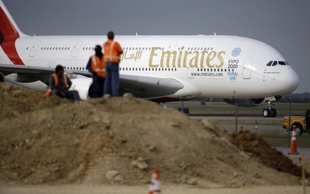 Emirates gives up on upgraded Airbus A380