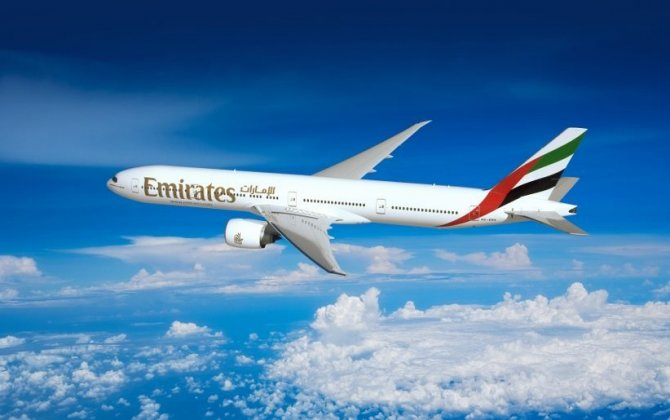 Emirates' new First Class product to be unveiled in November