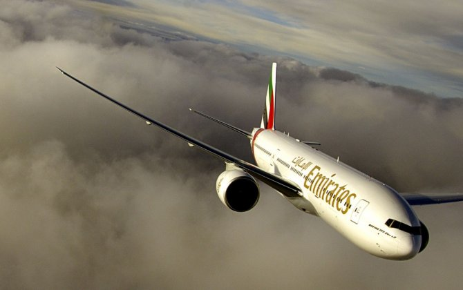 Emirates' safety record one of the best