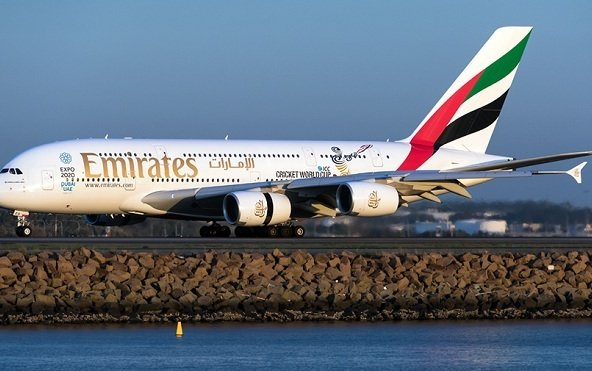 Emirates Says Rolls-Royce A380 Engines Not Up to Agreed Standard