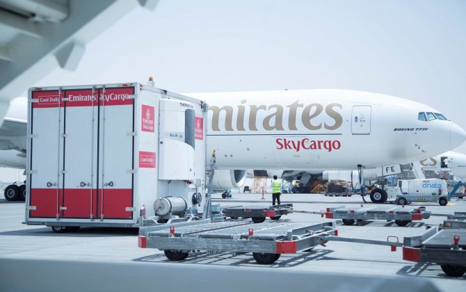 Emirates SkyCargo and Cargolux announce landmark cargo partnership agreement