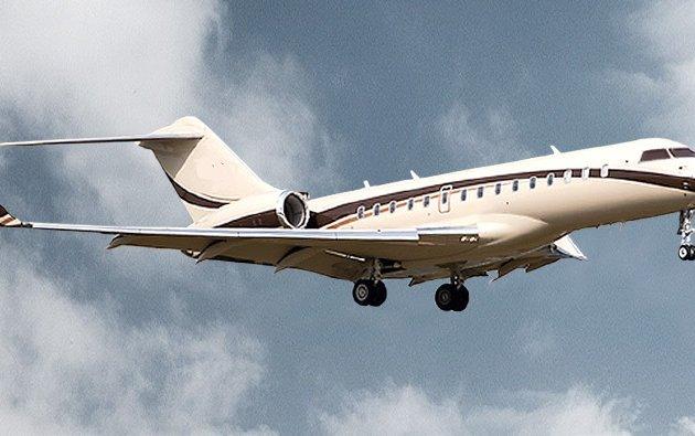 Emperor Aviation expands its business jet fleet