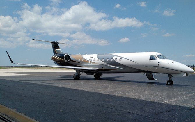 Empire Aviation Group adds two business jets to San Marino AOC as company grows global managed fleet