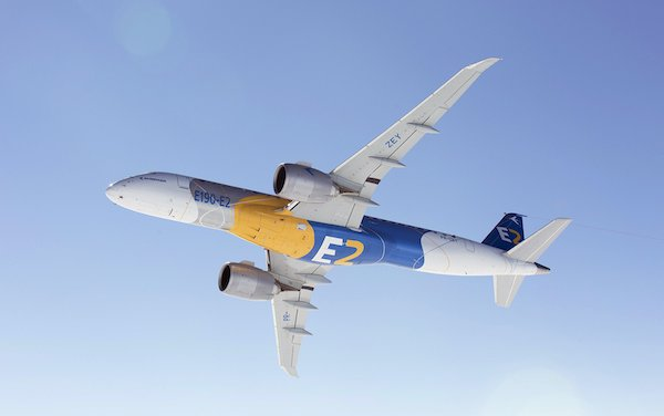 Engineering Specialization Program - Embraer celebrates  its 20th anniversary
