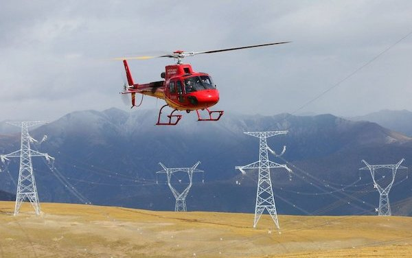 Enhanced Airbus Helicopters support and services capability in China