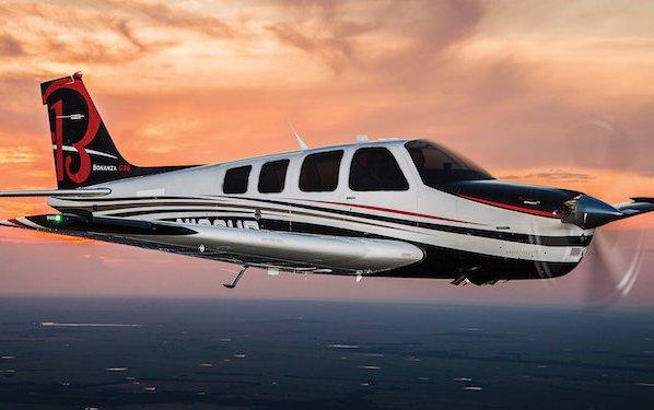 Enhanced flight deck capabilities for new production Cessna and Beechcraft piston platforms coming soon
