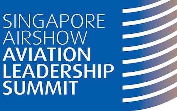 Enhancing aviation value for tomorrow - Singapore Airshow Aviation Leadership Summit