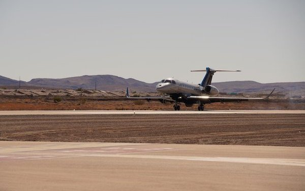 Entire Embraer's NBAA-BACE 2019 fleet came fueled by SAF