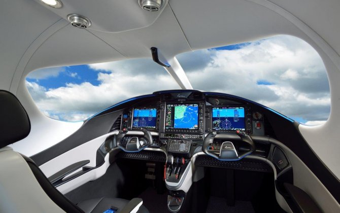 Epic prepares production-conforming E1000 for first flight