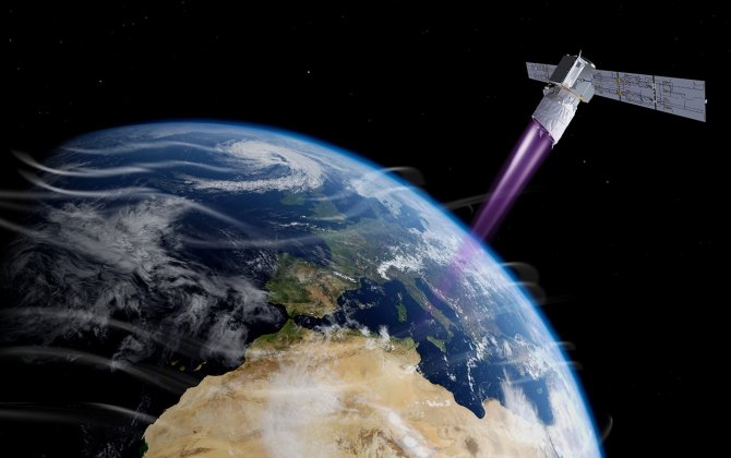 ESA's Aeolus wind sensing satellite successfully launched from Kourou