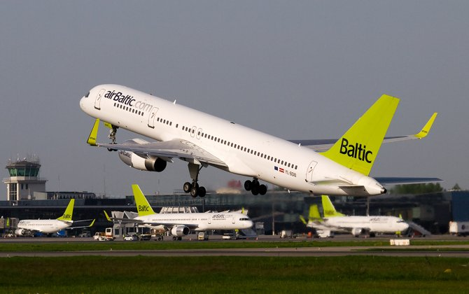 Estonia – Champion of Growth for airBaltic