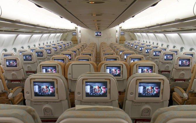 Etihad Airways bridges Abu Dhabi with Venice