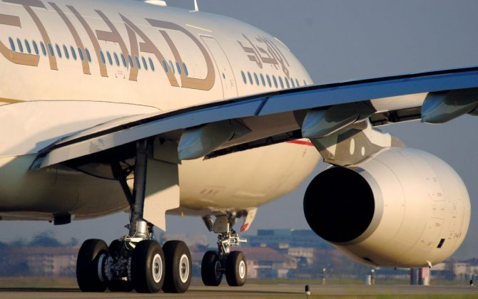 Etihad Airways celebrates achievements of its 160 Emirati female employees