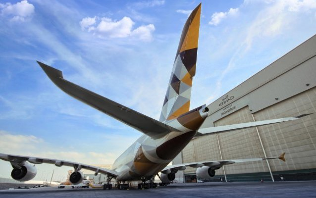 Etihad Airways Engineering Becomes First Middle East Mro To Receive Production Approval From EASA
