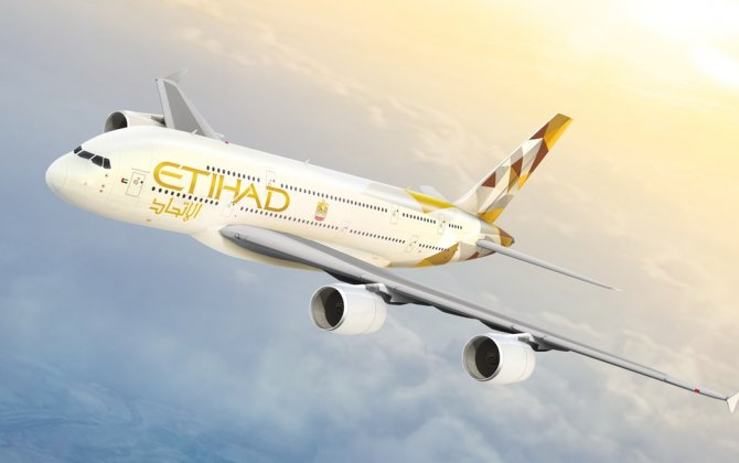 Etihad airways extends reach in Africa through new codeshare agreement